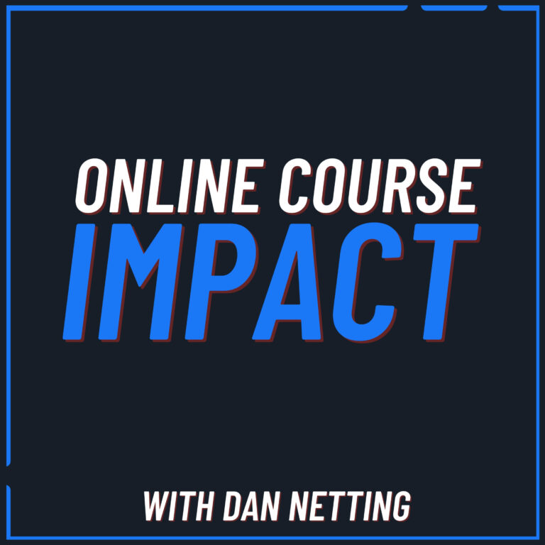 Online Course Impact